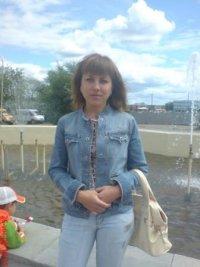 Ирина Макерова, 6 мая 1983, Курган, id71065350