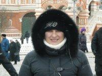 Наташа Фокина, 19 июня 1985, Москва, id73684620