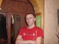 Слава Маркульчак, 22 мая , Воркута, id75645467