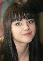 Анастасия Сиваева, 8 декабря , Москва, id89561113