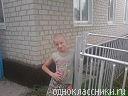 Денис Санеев, 15 декабря 1992, Волгоград, id102732381