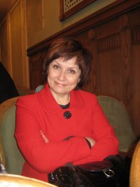 Светлана Маркова, 14 сентября , Санкт-Петербург, id13636054