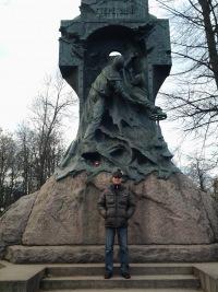 Сергей Степаненко, 10 февраля 1997, Апшеронск, id145550539