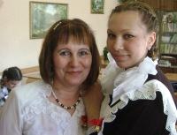 Нина Ильина, 8 октября , Нижний Тагил, id28781745