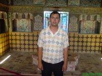 Ariz Aliyev, Гейчай
