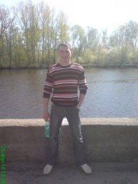 Сергей Перегняк, 9 июля 1984, Брест, id6328758