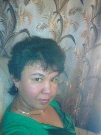 Зиля Юнусова, 10 декабря 1975, Баймак, id74234908