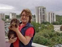 Татьяна Русанова, id81271652