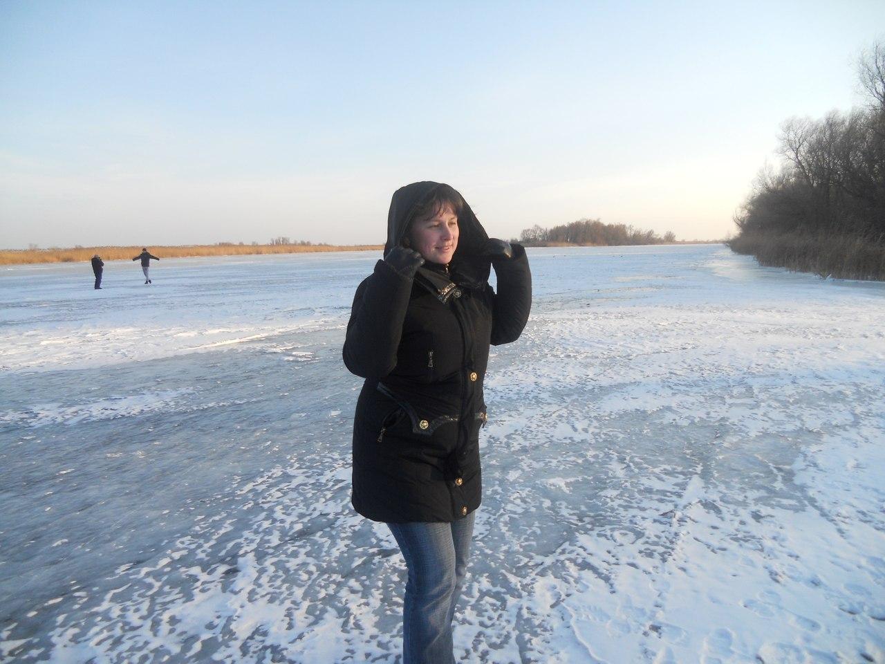 Наталия Головкина, Херсон - фото №18