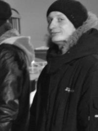 Ben Jah, 18 ноября 1983, Санкт-Петербург, id128654507