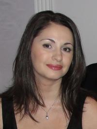 Анна Курбатова, 12 апреля 1983, Москва, id144397556