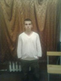 Владимир Амбарцумян, 12 декабря 1990, Чита, id149874119