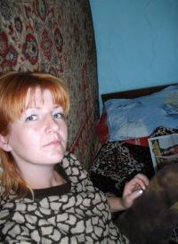 Анжела Гринева, 1 апреля , Итатский, id165049024