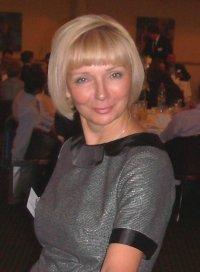 Ольга Козлова, 5 июня , Москва, id44271825