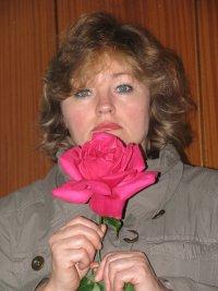 Наташа Комова, 15 февраля 1964, Щелково, id46231237