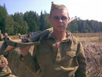 Андрей Смальцер, 13 января 1988, Гомель, id46506593