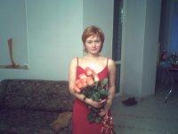 Екатерина Федорова, 30 марта 1989, Пугачев, id66003410