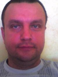 Сергей Травин, 6 апреля 1975, Ярославль, id9397213