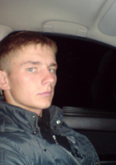Дмитрий Расилевич, 23 сентября 1990, Гродно, id117620399