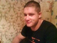 Алексей Шадрин, 12 июля 1986, Москва, id102732383