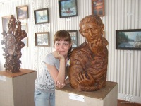 Анастасия Goncharova, 8 мая 1983, Сургут, id13496986