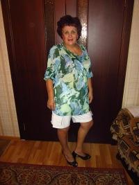 Нина Зименс, 23 октября , Москва, id153468309