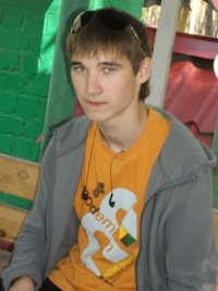 Димка Коренев, 24 декабря 1994, Белгород, id31814643