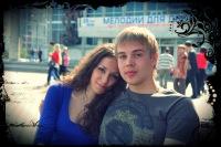 Вячеслав Яковлев, 8 августа , Красноярск, id329529