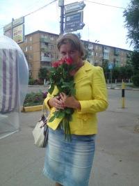 Екатерина Костромина, 20 апреля 1980, Серпухов, id44021551