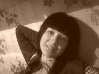 Анна Кислицына, 6 апреля 1986, Киров, id56343098