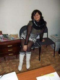 Ирина Виноградская, 25 марта 1986, Ивня, id61290950