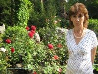 Ирина Макаренко, 29 сентября , Промышленная, id62589998