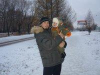 Андрей Майле, 6 декабря 1995, Омск, id62956978