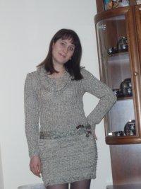 Оксана Олійник(поврозник), 21 марта 1981, Львов, id67090511