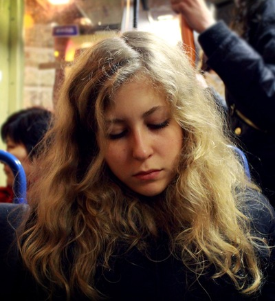 Валерия Плотник, 15 ноября 1993, Санкт-Петербург, id1858773