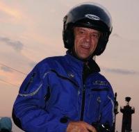 Андрей Варламов, 2 августа , Санкт-Петербург, id156210435