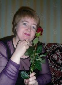 Яценко Галина, 3 марта , Москва, id168801384