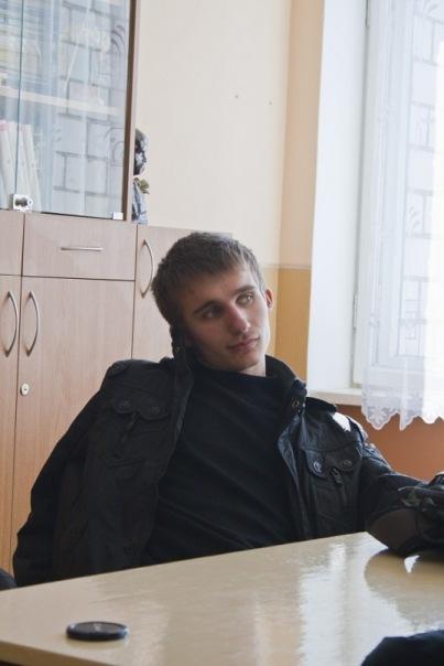 Юра Дущинський |