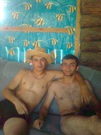 Джалал Хусейнов, 15 ноября 1991, Курган, id33291362