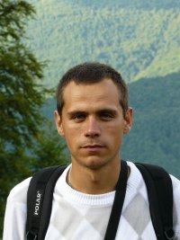 Андрей Александров, 6 апреля 1991, Шарыпово, id42135095