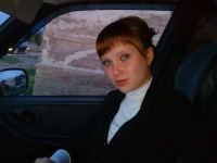 Анюта Терентьева, 27 января 1991, Санкт-Петербург, id48733120