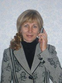 Екатерина Глухенькая, 5 марта , Москва, id53687604