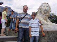 Алексей Рябков, 8 октября , Самара, id57906570
