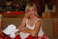 Татьяна Дружинина, 29 июля 1996, Шексна, id58027056