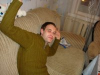 Александр Непогудин, 8 декабря 1984, Екатеринбург, id66070191