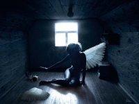 Ангел И демон, 30 декабря , Северодвинск, id72043375