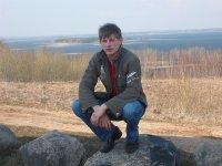 Ванятка Усов, 17 июля 1992, Псков, id80435070