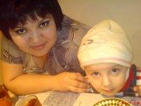 Эсмира Якубова, 30 октября , Москва, id88965126