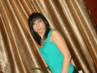 Дарья Долгова, 13 декабря , Иркутск, id102876151