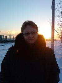 Елена Мусарина, 13 декабря , Омск, id120733704